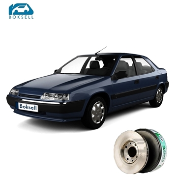 دیسک چرخ جلو زانتیا ASMCO 1800