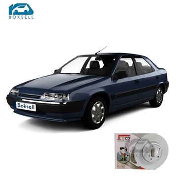 دیسک چرخ جلو زانتیا PTCO 1800